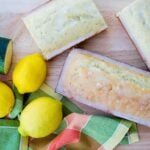 Food blogger, Bella Bucchiotti of xoxoBella, shares a recipe for lemon zucchini loaf. This easy zucchini recipe is one you will love.