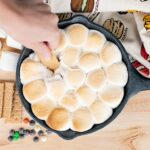 S'mores Dip is Yummy!