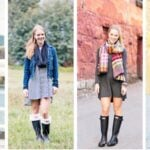 The 4 Comfy Dresses I am Wearing on Repeat this Fall
