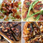 40 Mouthwatering Bacon Recipes Plus More!