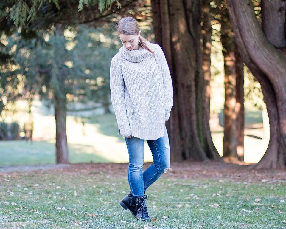 Mint Julep Sweater