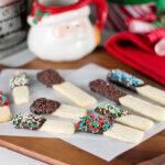Sugar Cookie Sticks