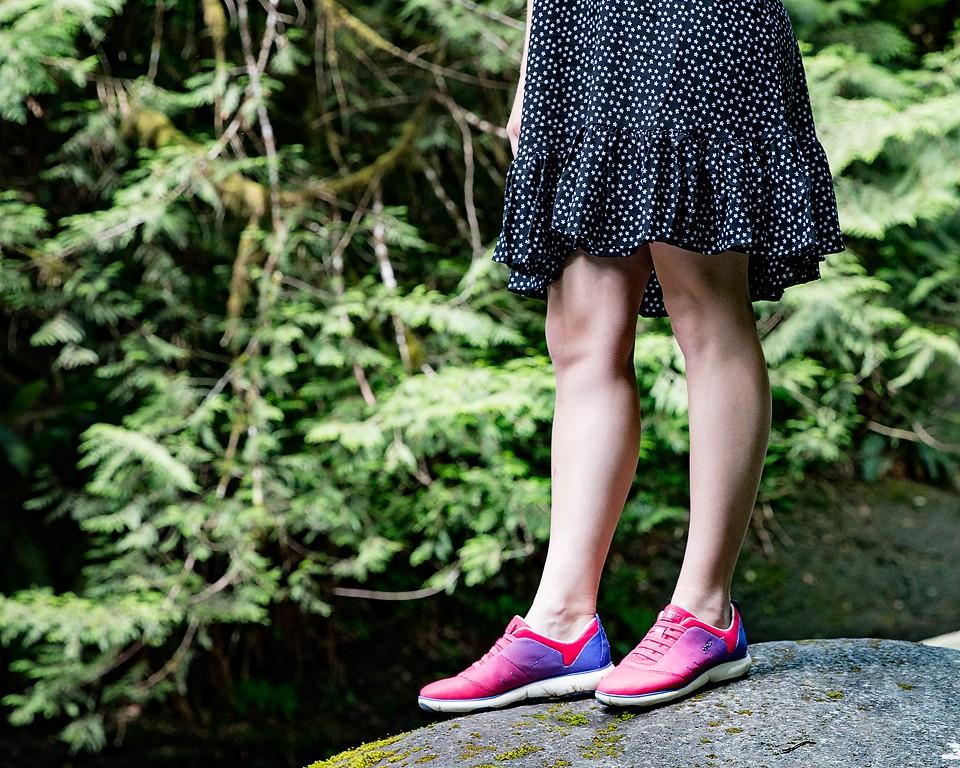 Geox Nebula Shoes