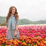 Tiptoe Through the Tulips with Me!