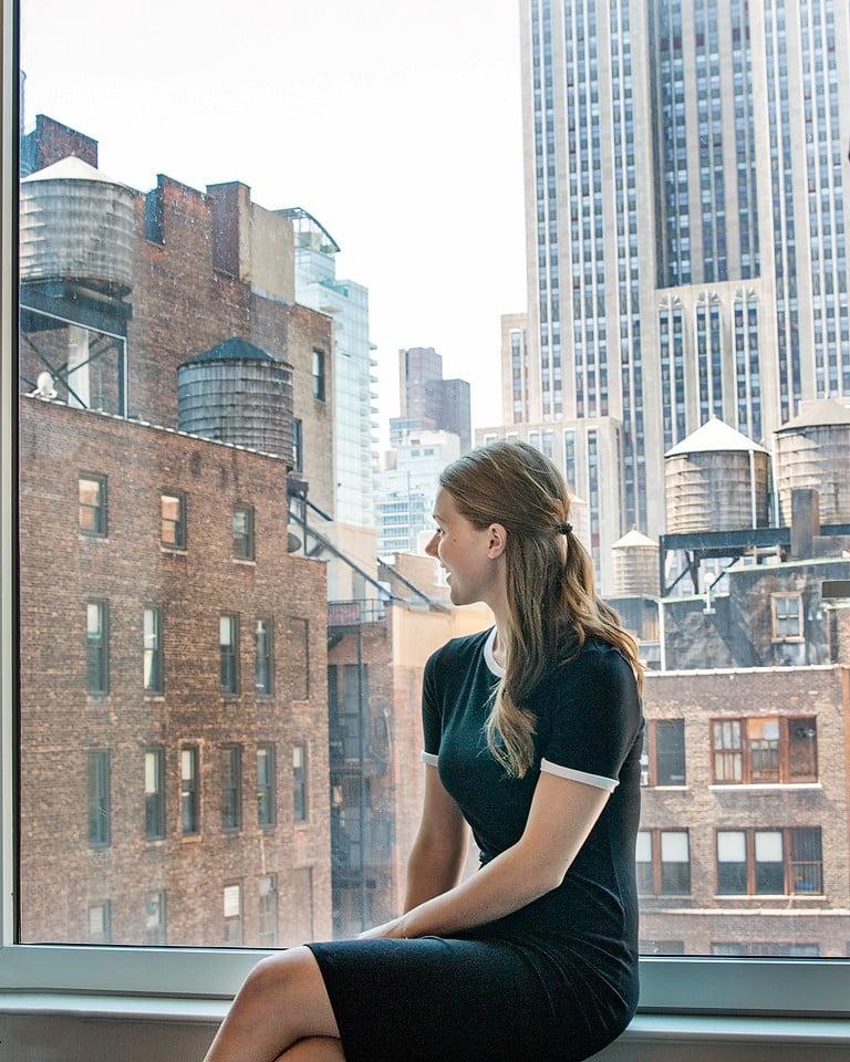 SpringHill Suites Manhattan New York City