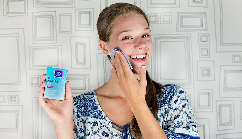 Get Glowing Skin for Back to School