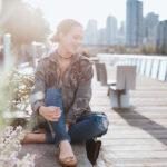 Is it OK to Love a Camo Jacket?