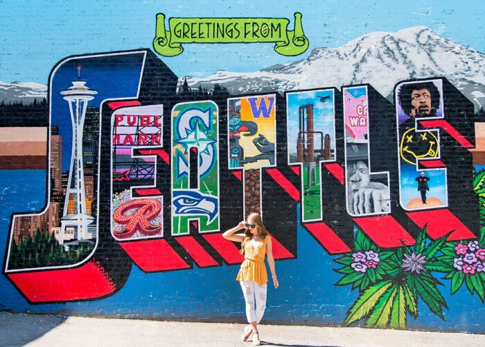Blogger Bella Bucchiotti of xoxoBella is sharing the highlights of her vacation in Seattle, the sights she saw with the Seattle CityPass and her stay at The Maxwell Hotel.