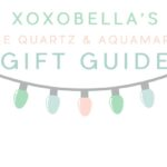 Rose Quartz & Aquamarine Gift Guide