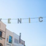 A Few Fun Days in Venice Beach