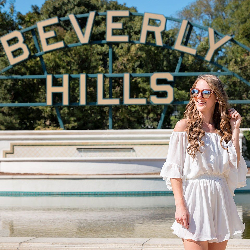 Blogger Bella Bucchiotti of xoxoBella is sharing about her stay at The Sofitel in Beverly Hills. Along with details about the hotel, she shares murals to check out, places to eat, and sights to see.