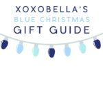 Blue Christmas Gift Guide
