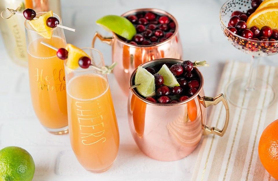 cranberry-drinks-xoxobella
