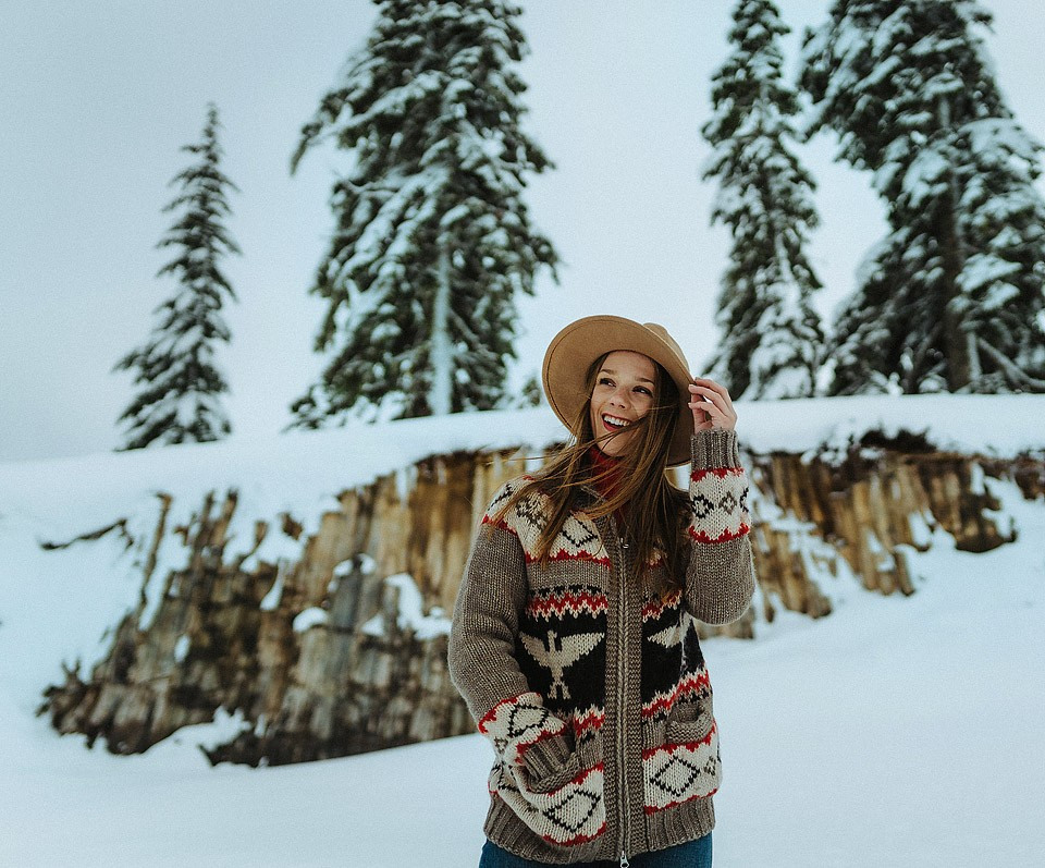 Blogger Bella Bucchiotti of xoxoBella.com shares a round-up of her favourite winter snow posts from this winter.
