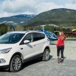 One Adventure to the Next in Whistler