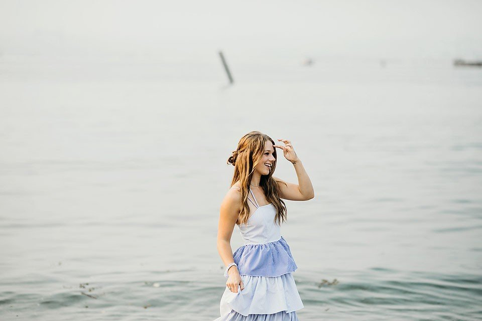 Fashion blogger, Bella Bucchiotti of xoxoBella shares a ruffled dress that is a great price and perfect for summer.
