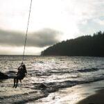 A Weekend Getaway to Sooke on Vancouver Island