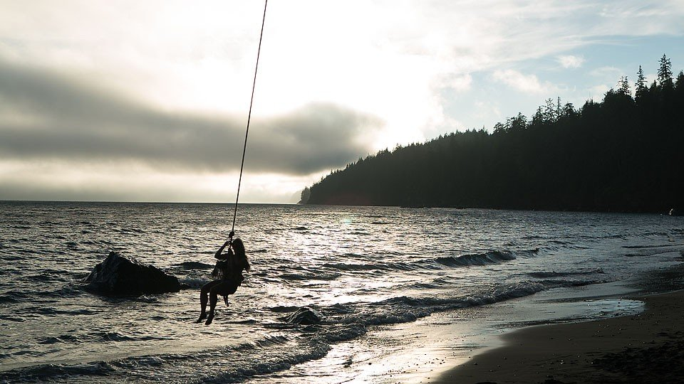 Blogger Bella Bucchiotti of xoxoBella.com shares a trip to Sooke on Vancouver Island.