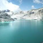 Glacier Kayaking Adventure