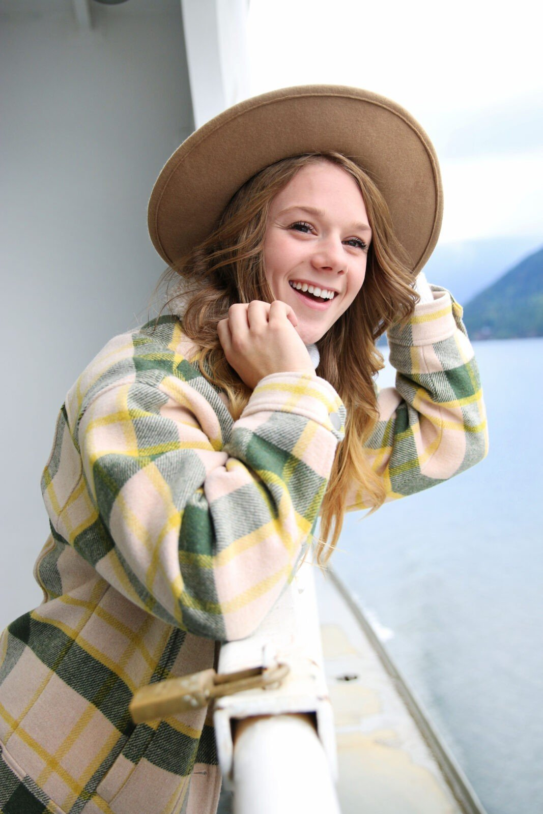 Blogger Bella Bucchiotti of xoxoBella.com shares her trip to the sunshine coat with ford Canada.