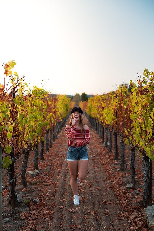 Blogger Bella Bucchiotti of xoxoBella.com shares about her active vacation to the Napa Valley with Hotels.com. She stayed at the Meritage Resort and Spa.
