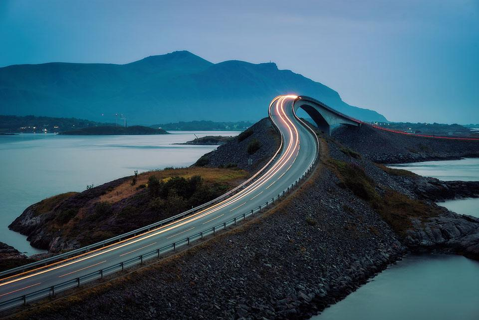 Blogger Bella Bucchiotti of xoxoBella.com shares about her trip to Northern Norway with her travel itinerary. This northern Norway travel guide will help you plan a bucket list trip to Norway, too.