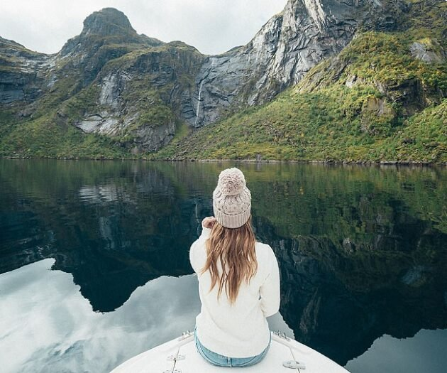 Blogger Bella Bucchiotti of xoxoBella.com shares 15 photos to make you want to travel to Norway.