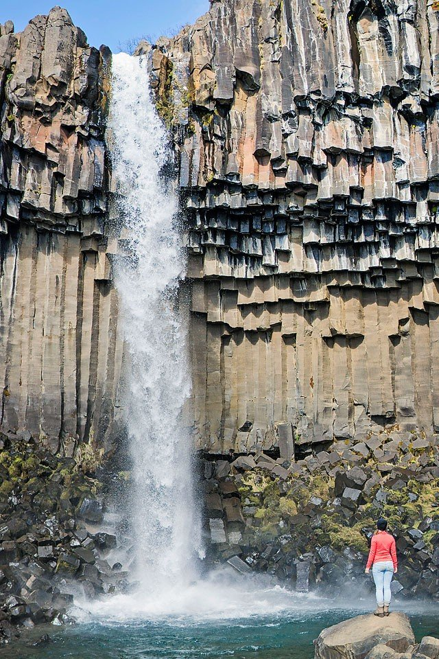 Blogger Bella Bucchiotti of xoxoBella.com shares the waterfalls in Iceland that you must visit.