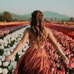 Fraser Valley Tulip Festival – Times Two!
