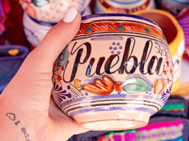 Travel blogger, Bella Bucchiotti of xoxoBella, shares a list of the best things to do in Puebla, Mexico. If you travel to Cancun, also plan to take a trip to Puebla!