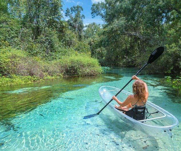 Blogger Bella Bucchiotti of xoxoBella.com shares about non theme park adventures in Orlando, Florida.