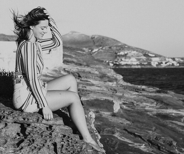 Blogger Bella Bucchiotti of xoxoBella.com shares about her trip to Greece and the island of Paros. She shares where she stayed, visited and ate.