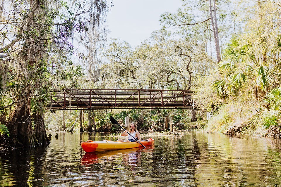 Blogger Bella Bucchiotti of xoxoBella.com shares about her visit to Kissimmee, Florida. She stayed at the new Margaritaville Resort and went to Disney along with biking in Celebration and kayaking.