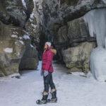7 Things to do in Jasper  – Winter Fun