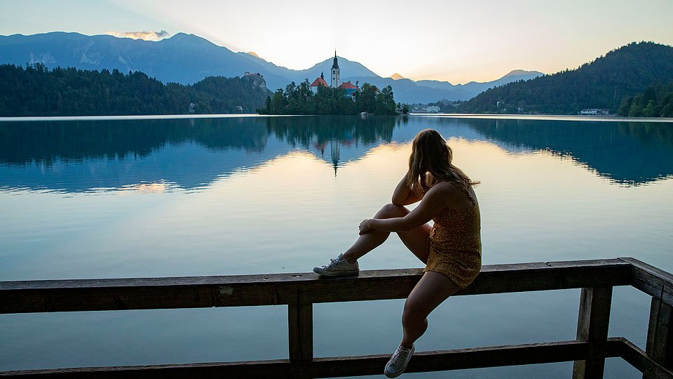 Blogger Bella Bucchiotti of xoxoBella.com shares about her trip to Slovenia. She spent a week in Slovenia on a road trip to see all the cities, national park and destinations such as Lake Bled and Maribor.