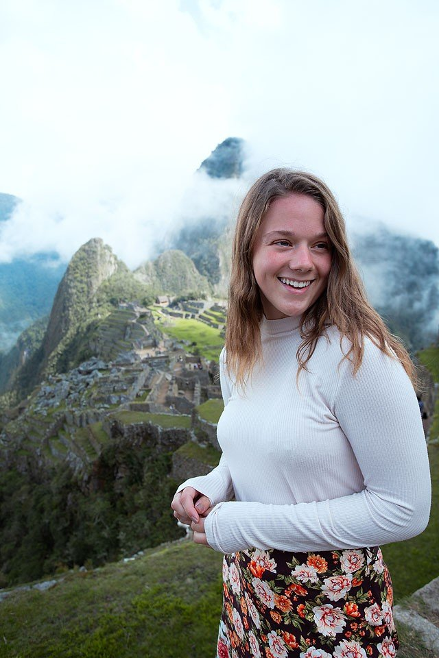 Blogger Bella Bucchiotti of xoxoBella.com shares about exploring Machu Picchu in Peru with G Adventures. This is her guide to Machu Picchu.