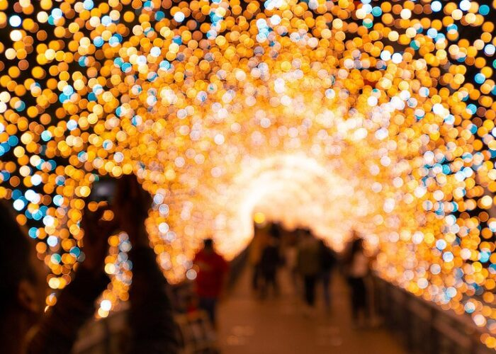 Blogger Bella Bucchiotti of xoxoBella.com shares 20 things to do in Vancouver this Christmas. All the best activities for this Christmas and winter in the Vancouver area.