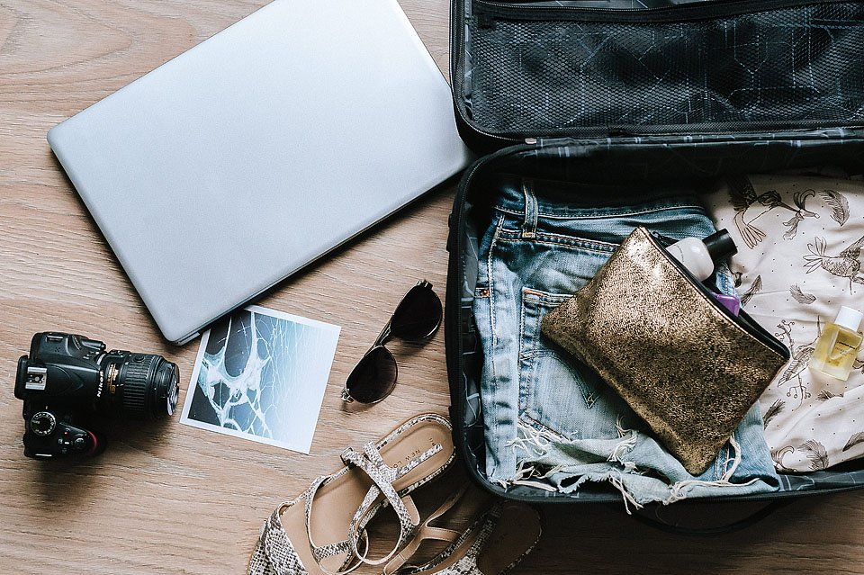 Blogger Bella Bucchiotti of xoxoBella.com shares her tips for flying with an insulin pump and travelling with Type 1 diabetes.