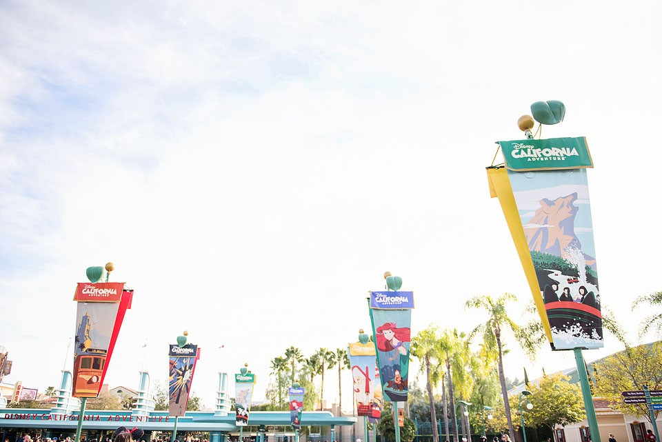 Blogger Bella Bucchiotti of xoxoBella.com shares tips for your first time at Disneyland. The first time at Disney is always special!