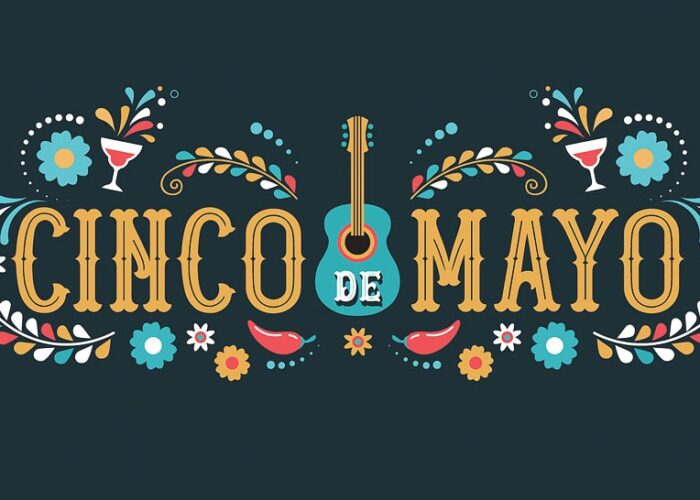 Blogger Bella Bucchiotti of xoxoBella.com shares 20 tasty Cinco de Mayo recipes that you will love. Cinco do Mayo food that you will want to eat every day.