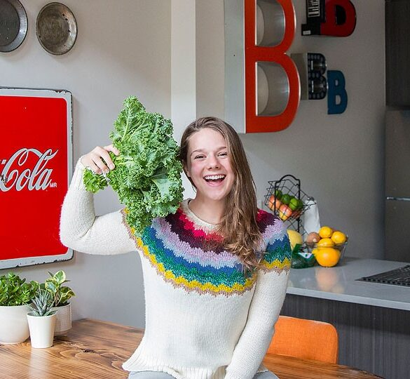 Blogger Bella Bucchiotti of xoxoBella.com shares 4 tips for those that are newly diagnosed with celiac disease. Celiac disease means big changes, but these tips will help. Eating gluten-free can be challenging at first.