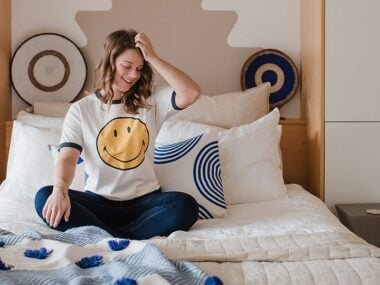 Blogger Bella Bucchiotti of xoxoBella.com shares fun things to do in quarantine. These challenges will keep you happy at home while we help to #FlattenTheCurve.
