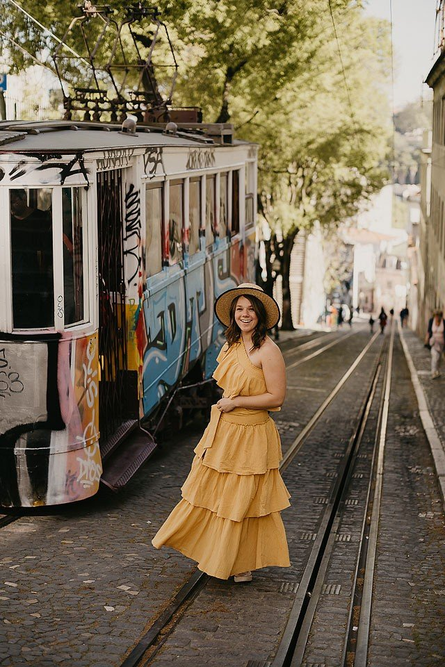 Travel and lifestyle blogger Bella Bucchiotti of xoxoBella.com shares her trip to Portugal and all the stops they had one the way. Lisbon , Lagos and some much more. This is the Portugal travel guide you need to see for planning your travels.