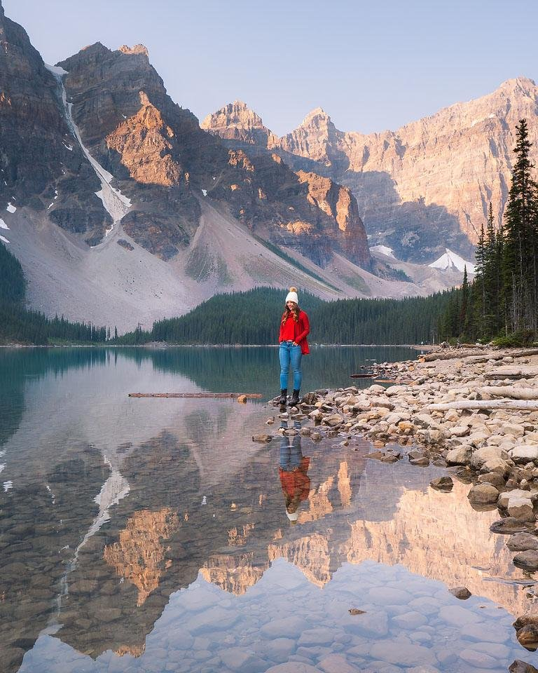 Travel blogger, Bella Bucchiotti of xoxoBella shares a list of road trips in Canada that you should take this summer or fall.