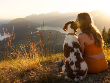 Lifestyle blogger, Bella Bucchiotti of xoxoBella shares reasons why dogs make your life better and why a dog will improve your life. Happy International Dog Day!