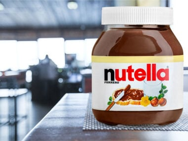 Food blogger, Bella Bucchiotti of xoxoBella shares all the best Nutella recipes. Perfect to enjoy on World Nutella Day.