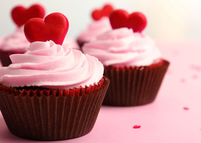 Food blogger, Bella Bucchiotti of xoxoBella shares all the best Valentine's Day treats to make. You will love these Valentine's sweets!