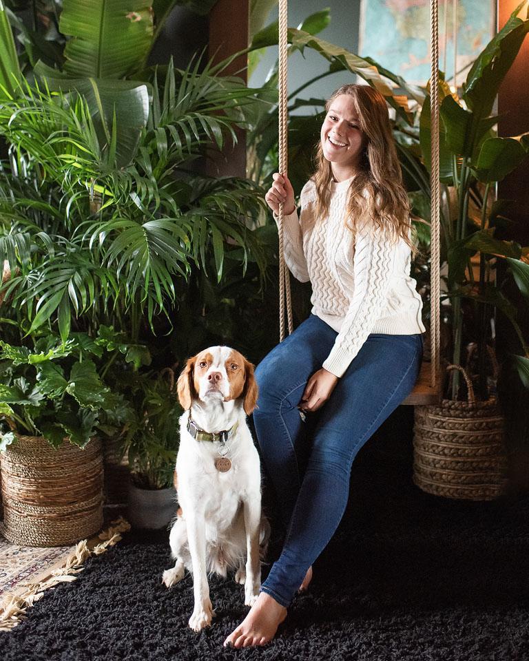 Lifestyle blogger, Bella Bucchiotti of xoxoBella share the reasons why I love my dog.