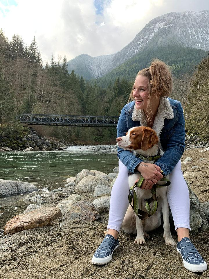 Lifestyle blogger, Bella Bucchiotti of xoxoBella share the reasons why I love my dog and why my dog is my best Valentine.