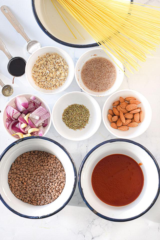 Food blogger, Bella Bucchiotti of xoxoBella, shares a recipe for vegan air fryer meatballs with spaghetti marinara. You will love these gluten free air fryer meatballs.